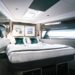 Atlantis 51 Master Cabin