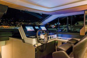 Azimut 60 Flybridge 1