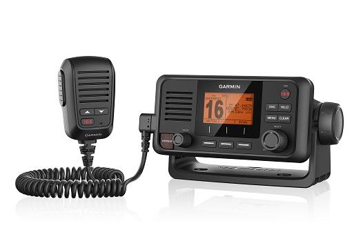 Garmin, ecco i nuovi VHF 115i, 215i e 215i AIS