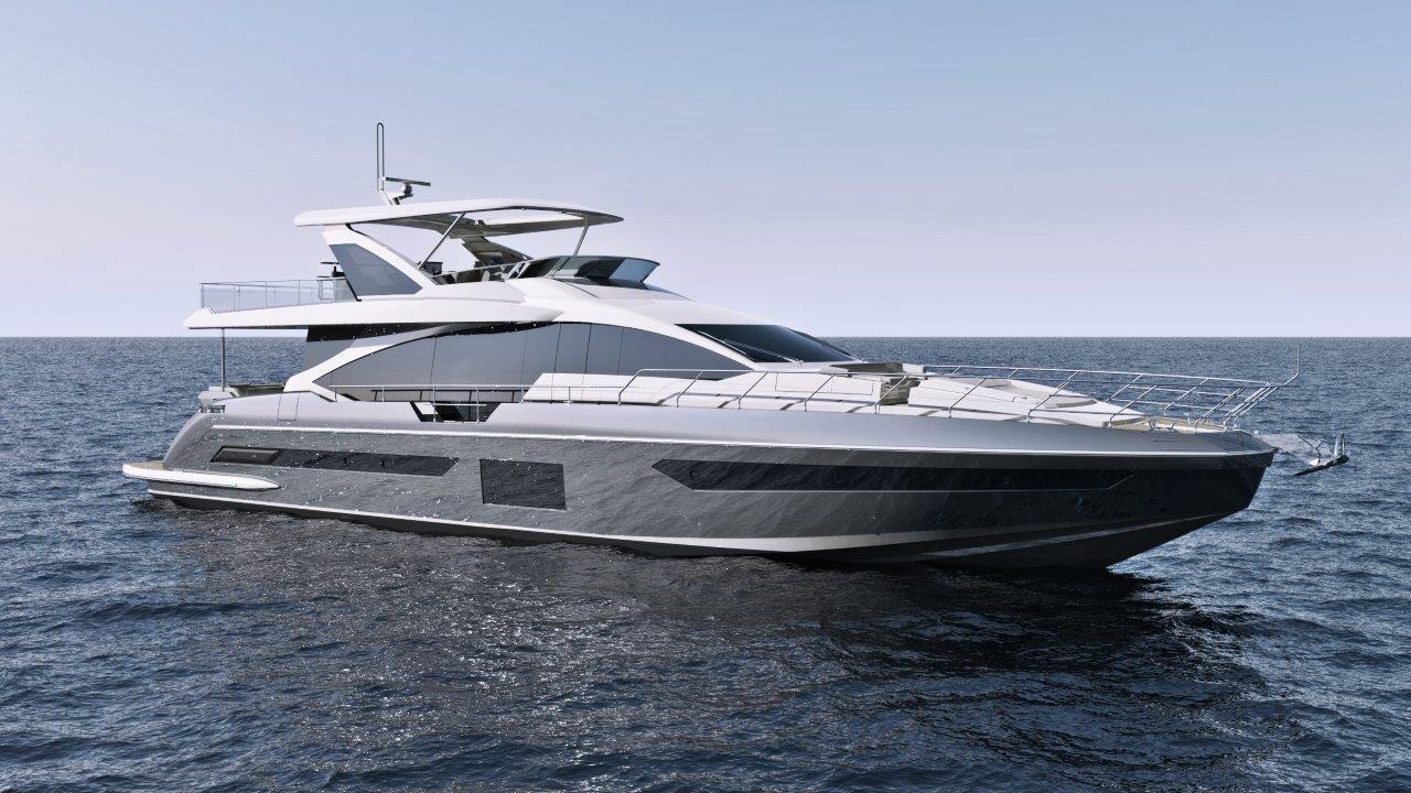 Rodriquez yachts signature for charter barche in vendita e