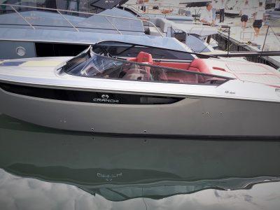 Cranchi Yachts, dal Tirreno all'Adriatico prosegue il Grand Tour