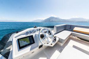 CRANCHI T43 Eco Trawler _2681