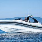 Maxi Rhib 12m Ics Marine. Gianluca Adragna