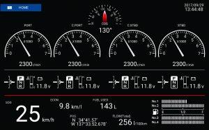 Suzuki DF175A b
