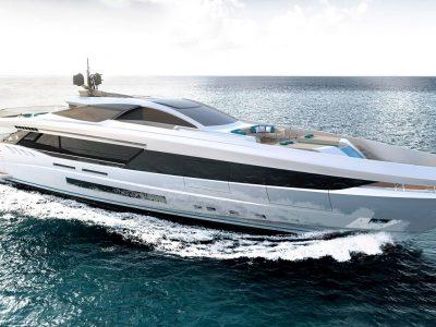 Overmarine, in arrivo un nuovo Mangusta GranSport 45