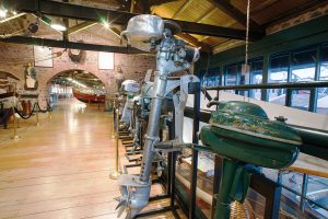 Museo Rahmi M. Koç m