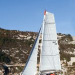 h3o yacht design Malisi, progetto X-Factor.