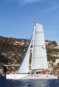 h3o yacht design