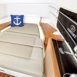 PURSUIT S 328 Sport _Berth