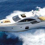 Queens Yachts 72 Alessandro Inno