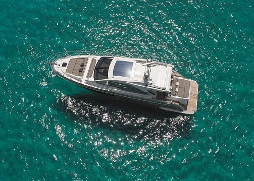 Fort Lauderdale Boat Show, Azimut Yachts cala il tris di novità