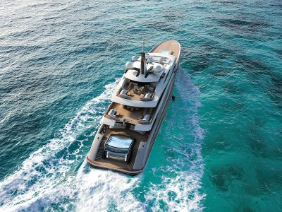 Fincantieri Griffin Series, the challenge is on