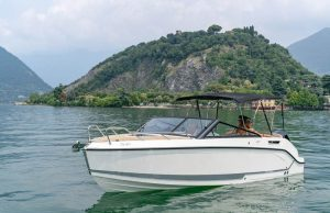 Quicksilver Activ 675 Cruiser ll