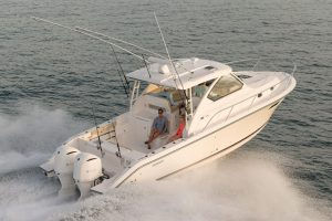 Pursuit 325 Offshore v