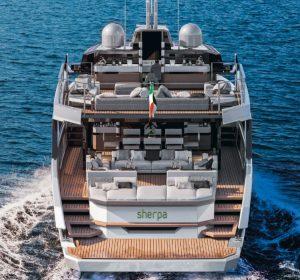 Arcadia Sherpa XL c