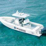 Seakeeper  Contender 32