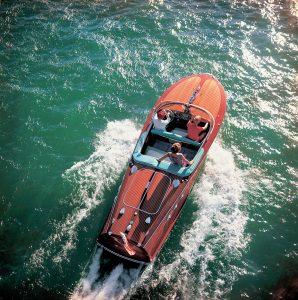 yacht design b