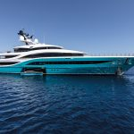 Turquoise Yachts GO l