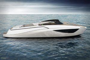 Nereaa Yacht