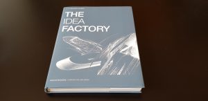 michienzi the idea factory