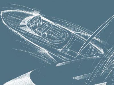 The Idea Factory, the portrait of contemporary italian yacht design