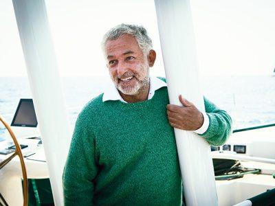 Luca Bassani: lo yacht design oggi? Molta forma poca performance