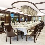SSH - Grand Ocean - Dining Salon