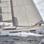Jeanneau Sun Odyssey 490 Bertrand_DUQUENNE
