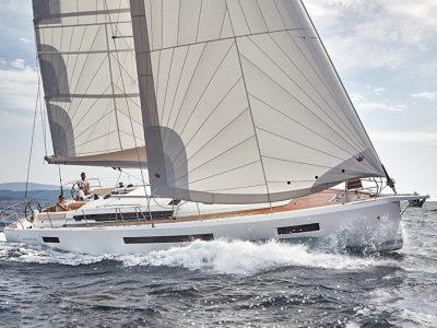 Jeanneau Sun Odyssey 490: natural born cruiser