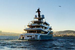 Turquoise YachtsGO