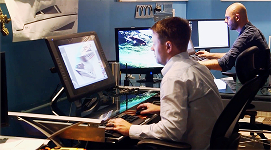 Brunswick Corporation annuncia la creazione di un centro tecnologico leader nel settore nautico