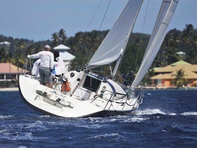Regata della Martinica: 30 giorni all'inizio della gara