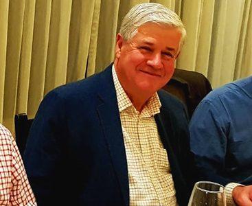Michael Koppstein passed away