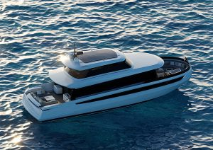 Cetera Yachts h