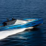 Yacht design WallyPower64_2009
