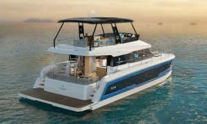 Fountaine pajot b