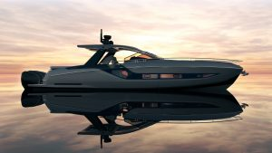 Azimut Yachts Verve 47 v