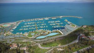 Sarà Capo d'Orlando Marina ad ospitare il primo Rendez-vous Fountaine Pajot Italia