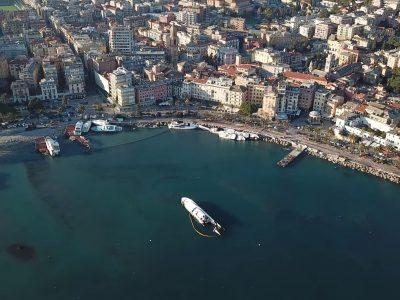 VIDEO ESCLUSIVO – Le condizioni di Rapallo a 100 giorni dal disastro