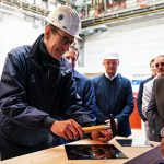NOBISKRUG-keel laying-Project_Black-Shark_20190220-1 (3)[987]