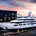 Oceanco Dreamboat 1