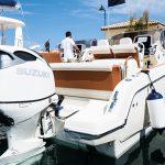 Suzuki +  Invictus Yacht- Tropea-05