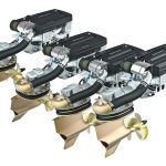 Volvo Penta  _d13_ips1350_white_iso_rear_hot_quad_lighter