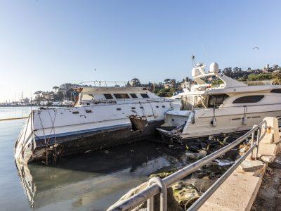 La ricostruzione di Rapallo: la parola a chi lavora nel porto pubblico
