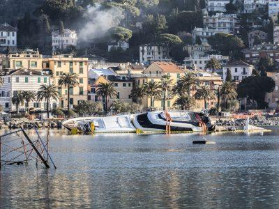 La ricostruzione di Rapallo: il punto di vista degli assicuratori