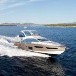 Timone yachts 60 Running 4
