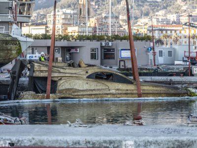 La ricostruzione di Rapallo: parla Marina Scarpino, direttore Porto Carlo Riva