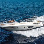 Timone yachts Atlantis 50 Running 1