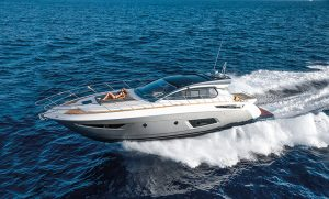 Timone yachts