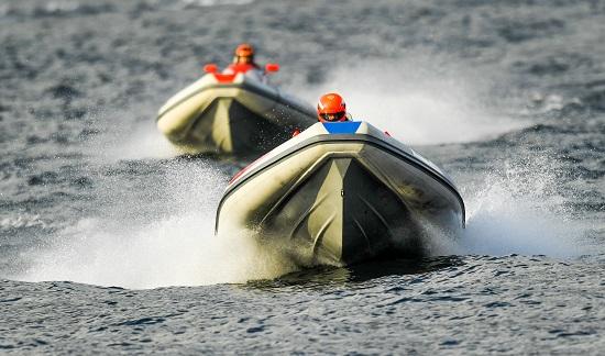 Al via il 13 aprile il Campionato Italiano Honda Offshore